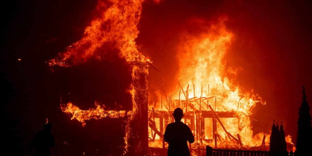 Estados Unidos: PG&E anuncia acuerdo multimillonario con víctimas de incendios forestales en California
