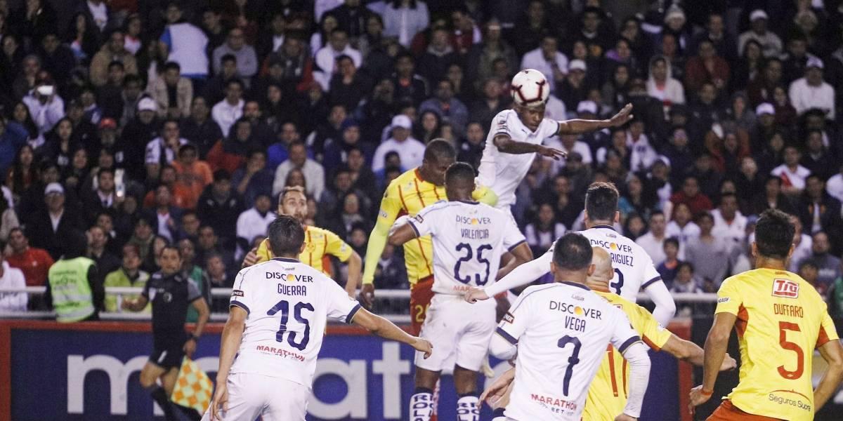 Liga de Quito vs Aucas: 'El Rey de Copas' jugará la final de la Liga Pro ante Delfín