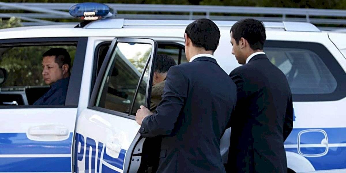 Arresto domiciliario para gerente de seguridad que protagonizó un saqueo en Melipilla