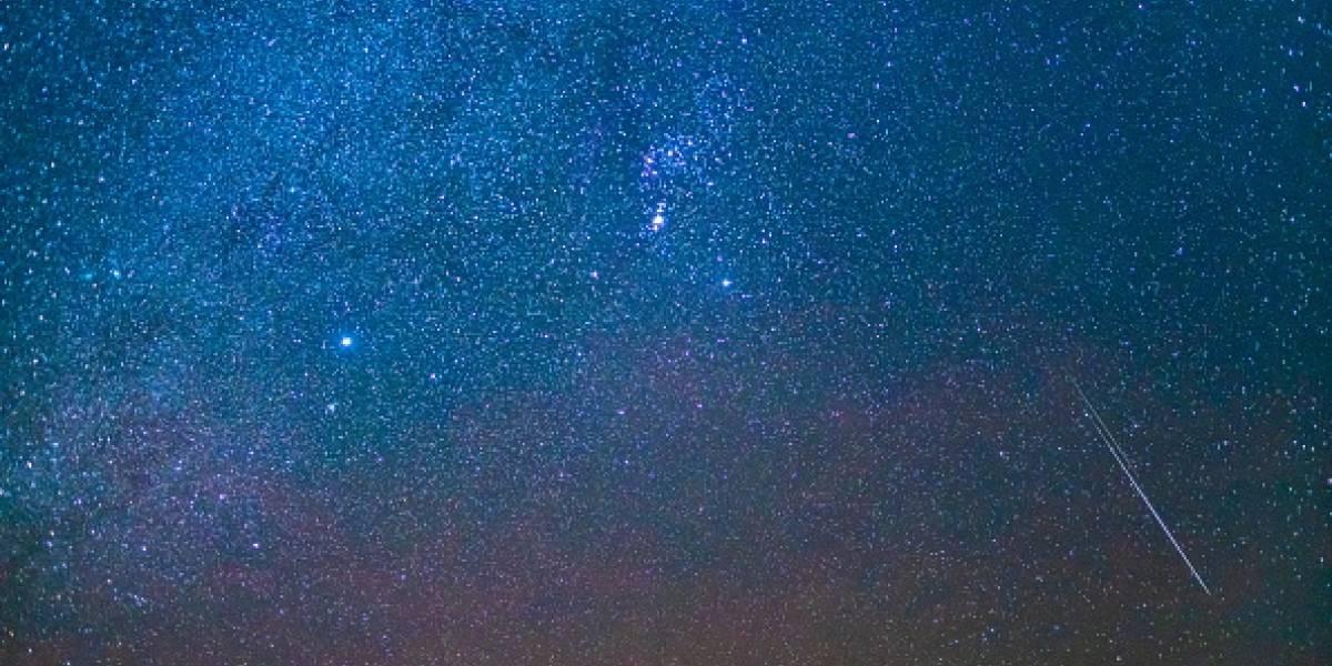 Las Gemínidas: Cuándo se podrá ver la última lluvia de estrellas de 2019