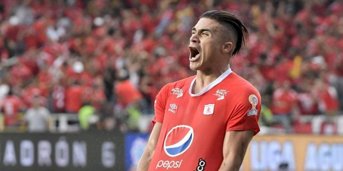 Así quedó la tabla de goleadores de la Liga Águila 2019 II