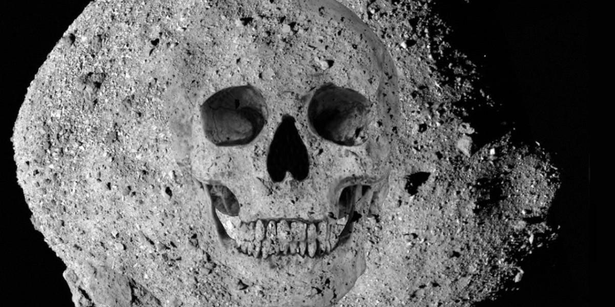 Asteroide del Apocalipsis: El padre de todos los asteroides se encuentra activo