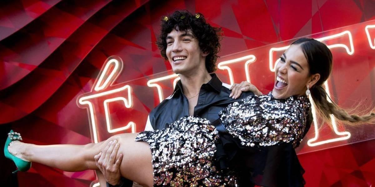 ¿Nueva pareja?: crecen los rumores de una relación entre Danna Paola y el chileno Jorge López