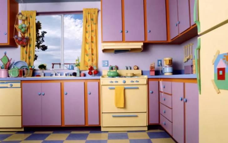 Los Simpson Casa