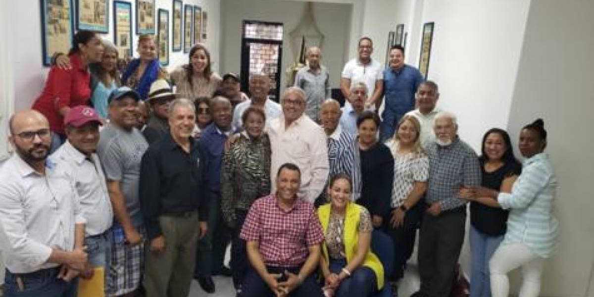 "Acroarte concluyó segunda ""Reunión Evaluativa de Premios Soberano 2020"""