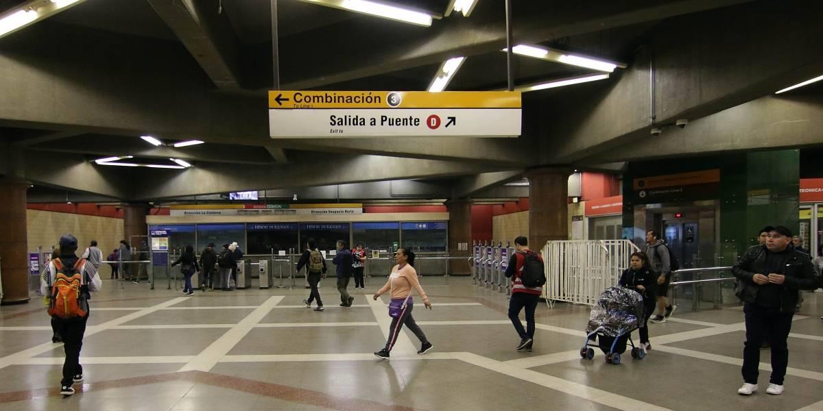 Además de extender su horario hasta las 22 horas: Metro confirma que todas las estaciones de Línea 2 estarán operativas desde el lunes