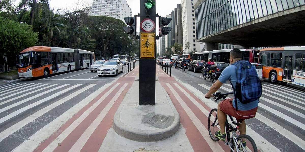 Paulista abre 3 domingos para carros