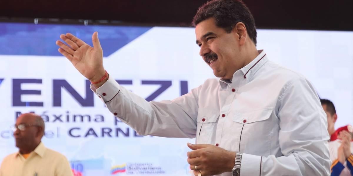 ¡Con insistencia! La invitación que recibió Nicolás Maduro que sorprendió a todo el mundo