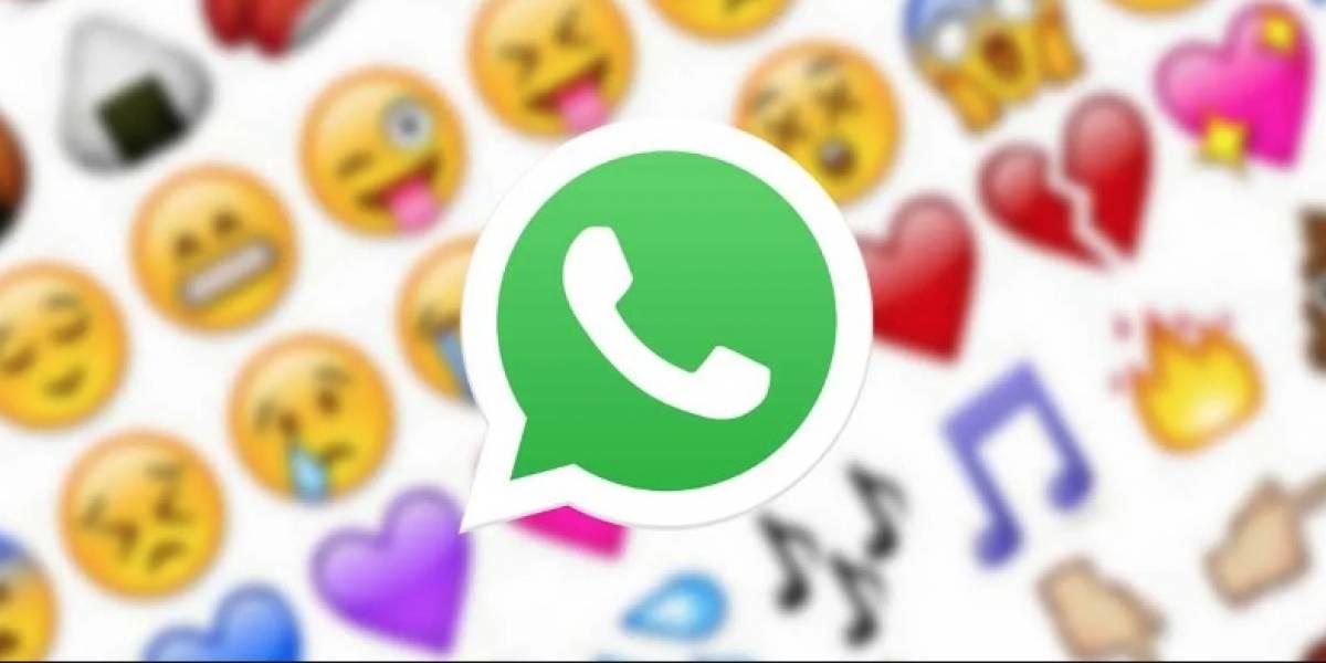 WhatsApp: ¿Te gustaría cambiarle el color a tus emojis? Sigue estos sencillos pasos