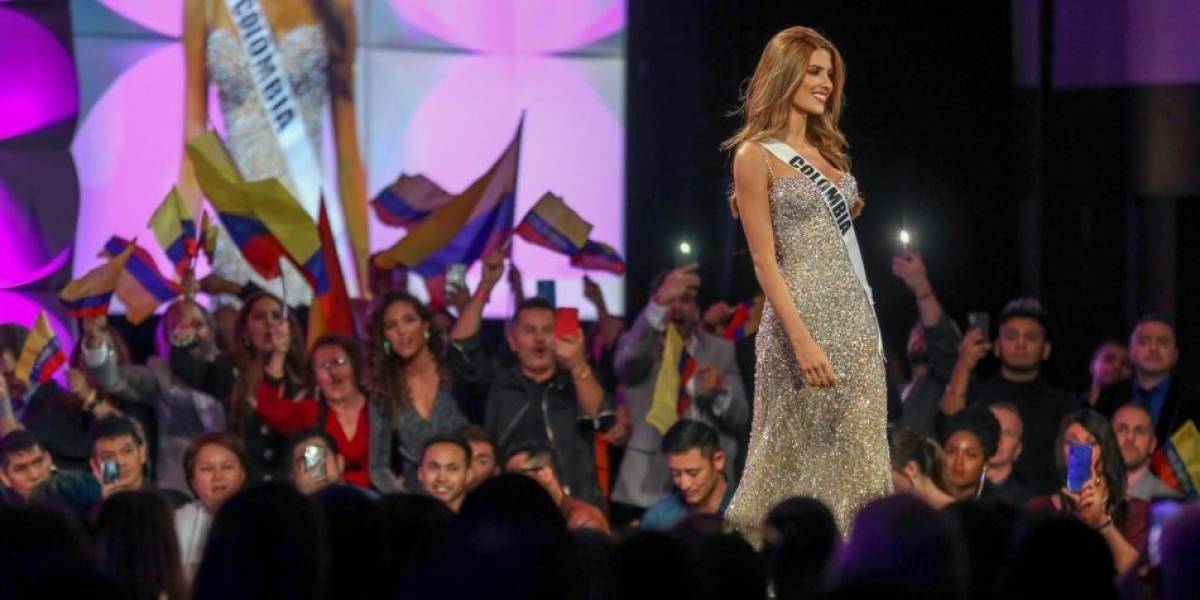 ¡Habló del paro! El mensaje de Miss Colombia que enamoró a muchos
