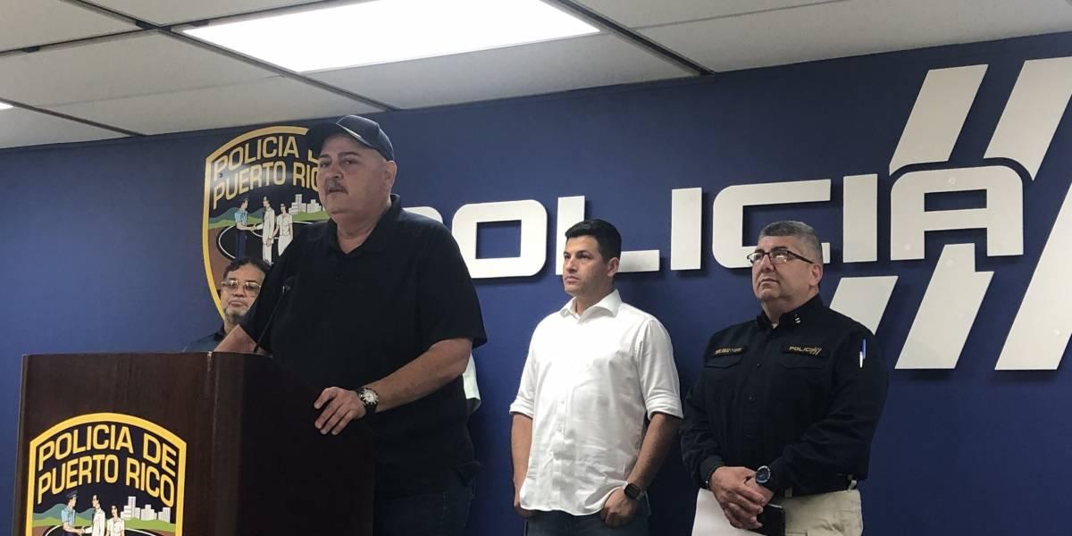 Policía y Choliseo refuerzan seguridad en conciertos de Daddy Yankee