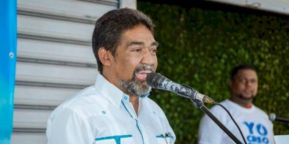 José Ignacio Morales (El Artístico) presentó plan de gestión municipal para La Romana