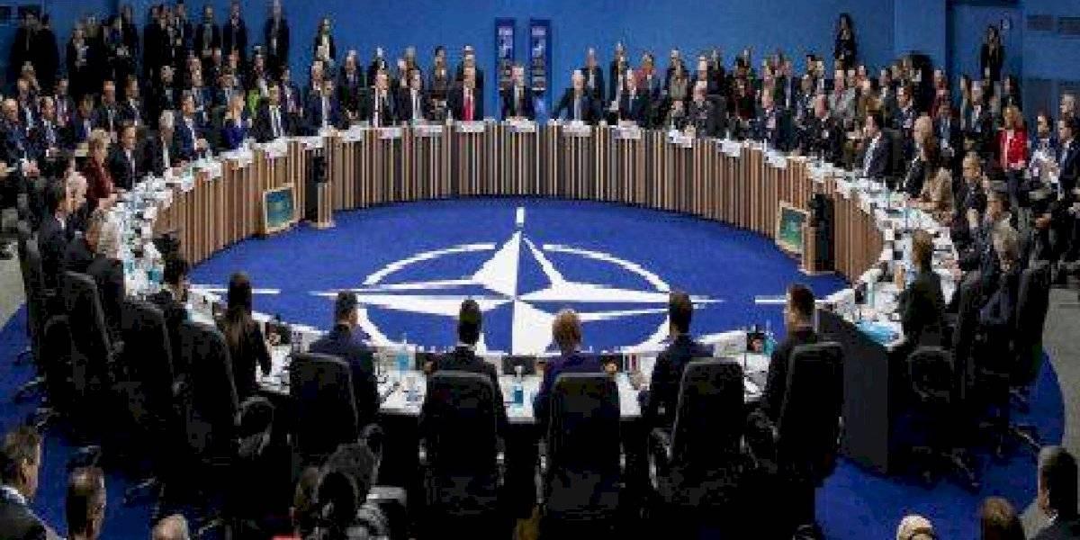 El foco de la OTAN sigue creciendo a pesar de los desacuerdos