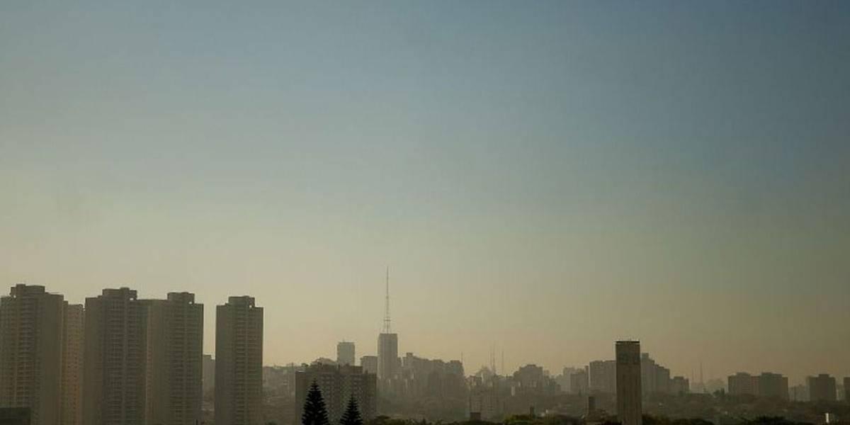 Universidades estudam como reduzir emissões de CO2 na atmosfera