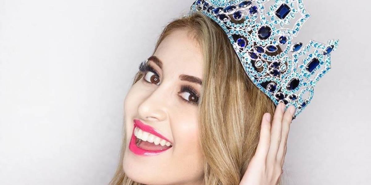 ¿Por qué Guatemala no participará en Miss Universo 2019?