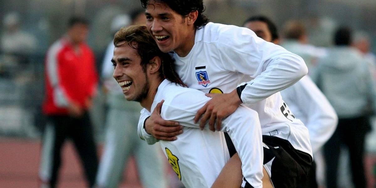 La renovación de Valdivia, el retorno de Fernández y la llegada de Tobías Figueroa le dan forma al Colo Colo 2020