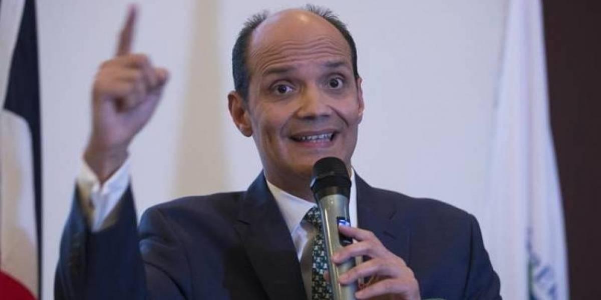 """Ramfis Trujillo responde a Jovenel Moise:  """"República Dominicana no es una aldea"""""""