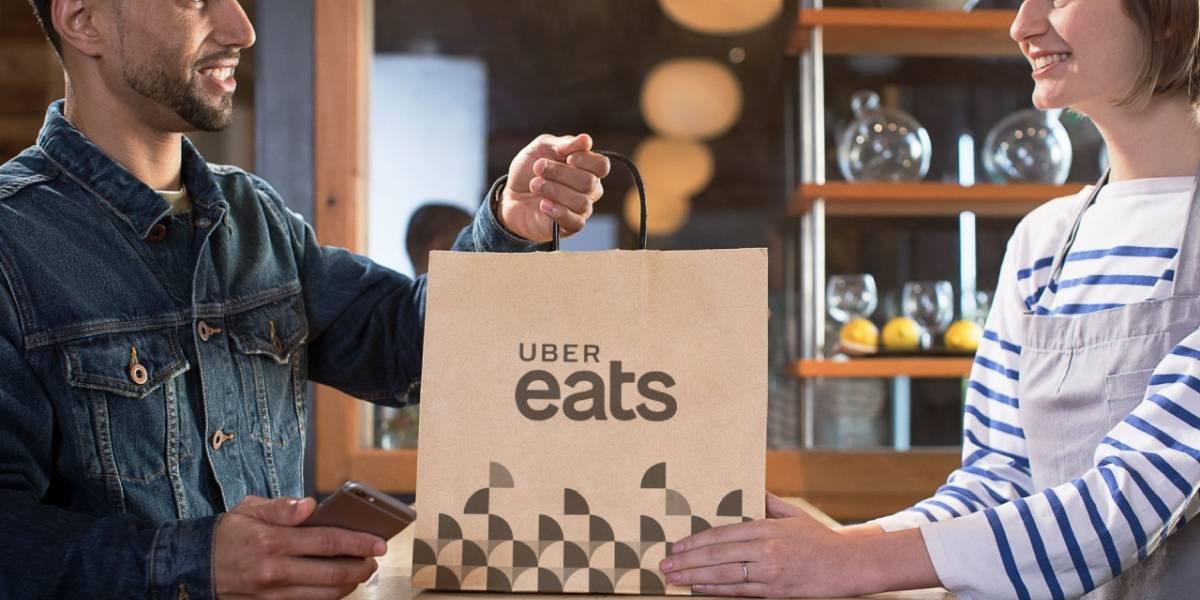 Cómo funciona Uber Eats si tienes un restaurante en México