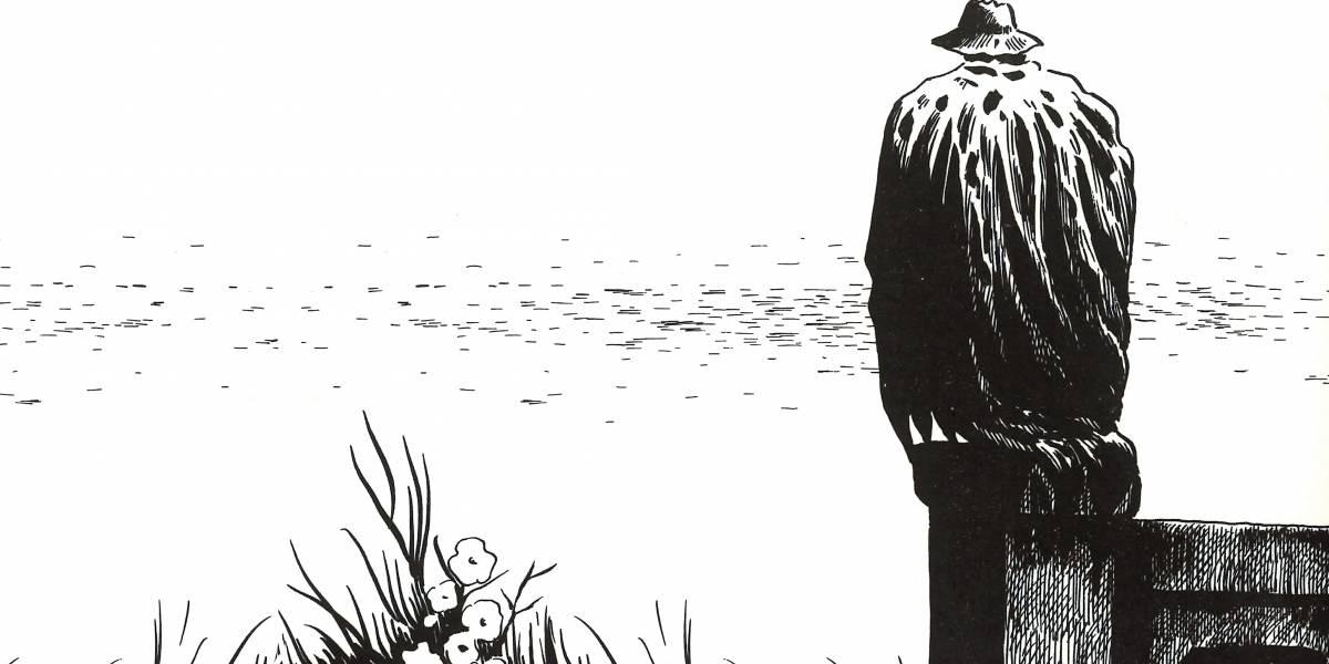'O Homem Sem Talento': Mangá icônico de Yoshiharu Tsuge ganha lançamento no Brasil