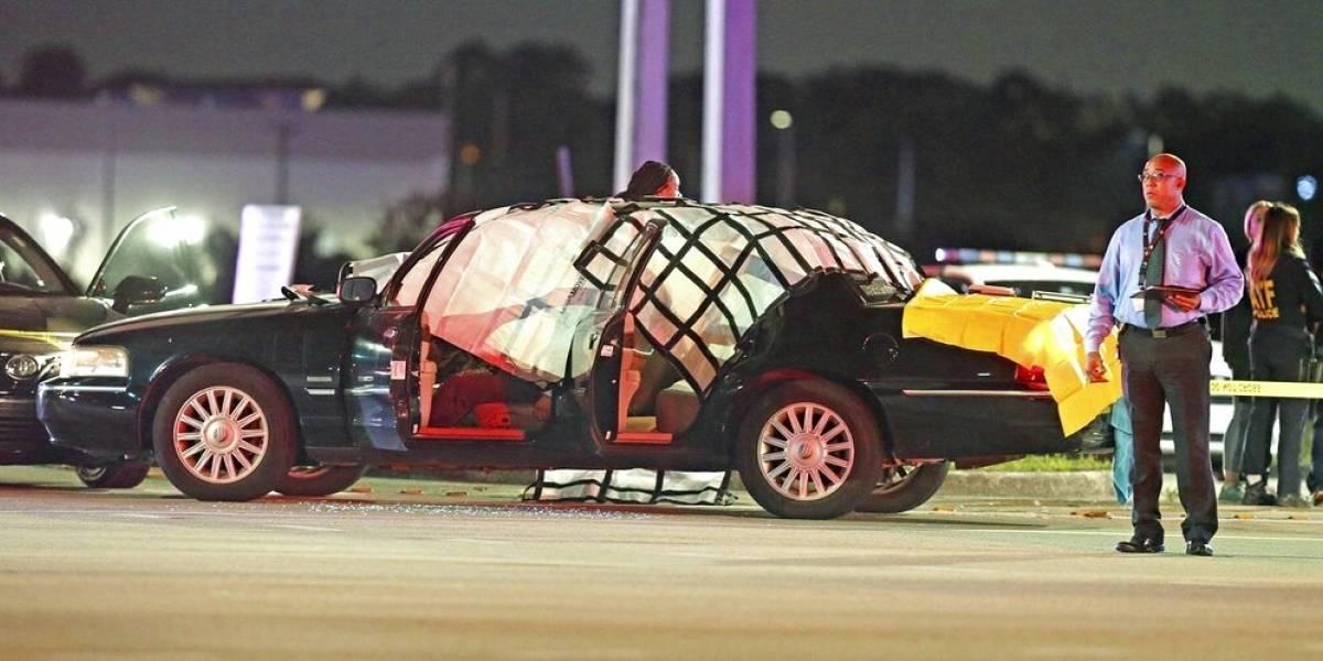 Autoridades en Florida piden ayuda en un caso de tiroteo