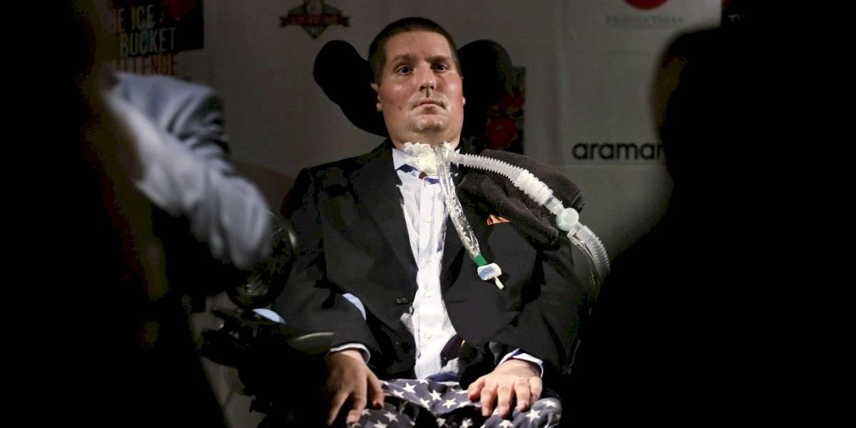 Fallece joven que popularizó el ALS Ice Bucket Challenge