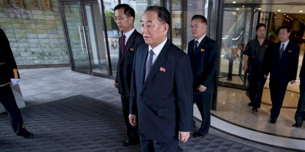 Corea del Norte responde a Trump: no tenemos nada más que perder