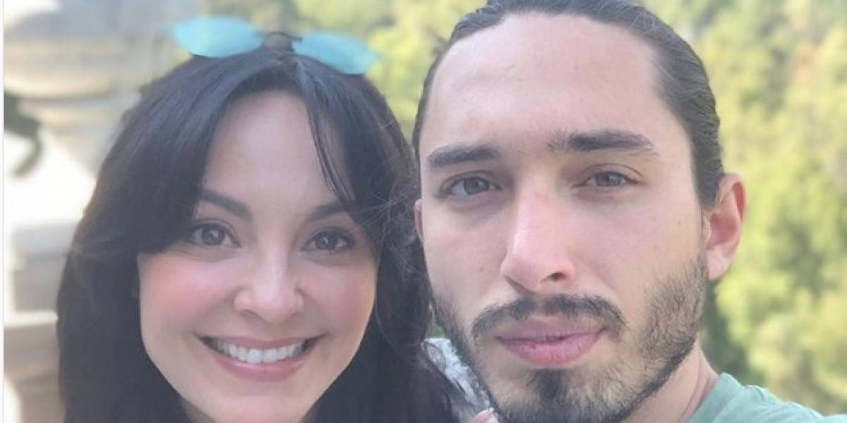 Carolina Gómez explota contra medios que aseguran que su hijo padece síndrome de down y autismo
