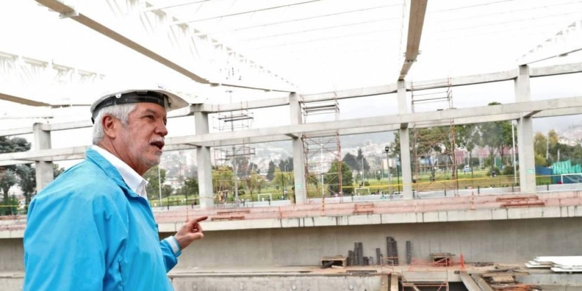 """""""Ha sido un honor servirle a Bogotá"""": Peñalosa rinde cuentas de sus cuatro años de Gobierno"""