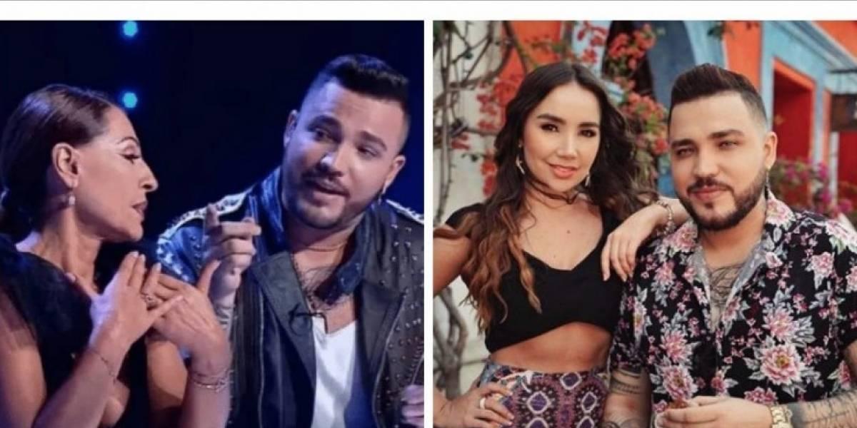 ¿Agarrón entre Amparo Grisales y Jessi Uribe por culpa de Paola Jara?