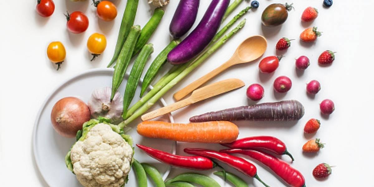 De ovolactovegetarianos a pescetarianos: así son las diferentes dietas de las personas que eligen no comer carne