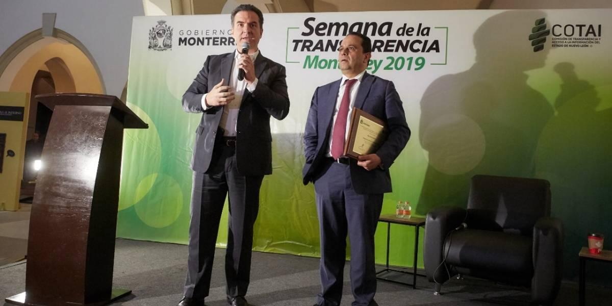 Monterrey no aumentará el impuesto catastral