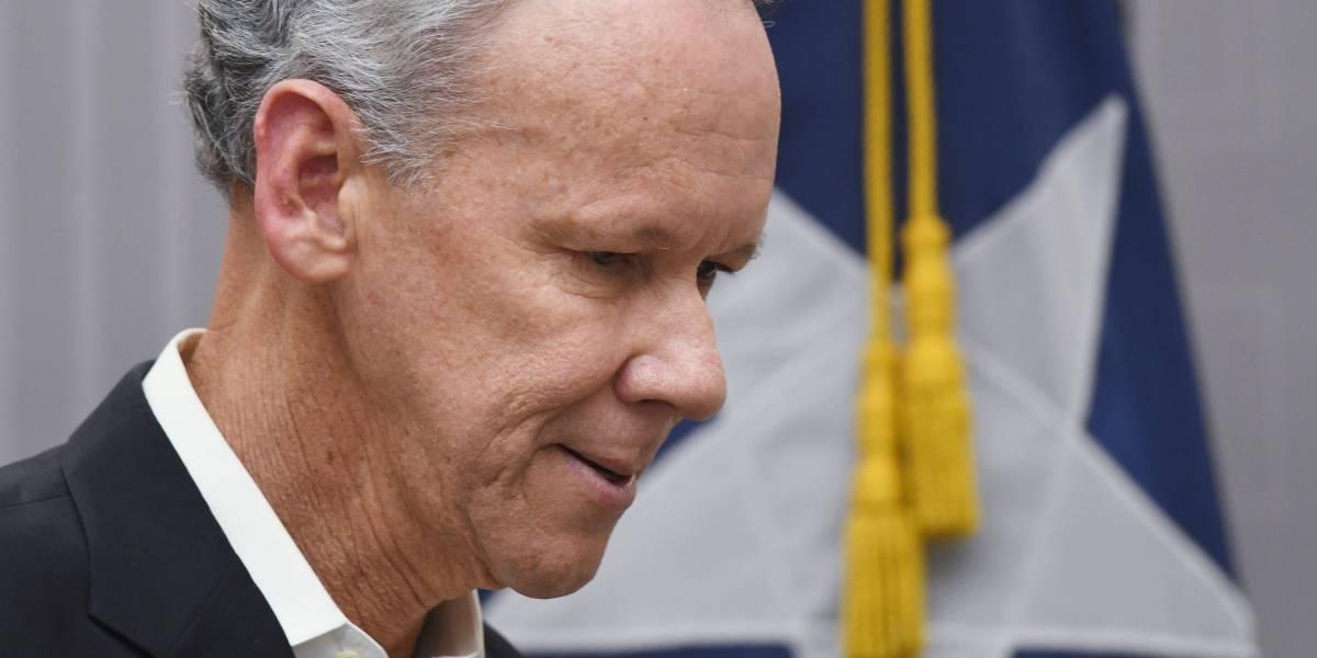 """José Ortiz cataloga como """"entretenimiento"""" campaña para su renuncia"""