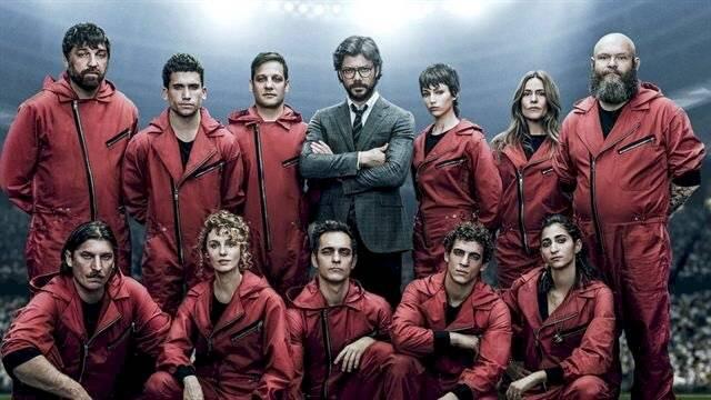 La Casa de Papel, cuarta temporada: ¡Esta es la fecha de estreno!