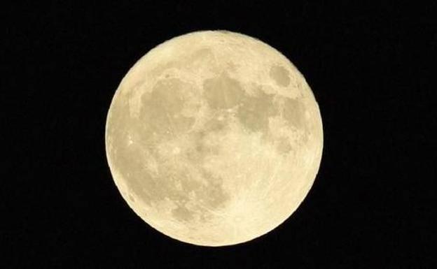 Luna fría: Este 12 de diciembre será la última que podrás ver este año