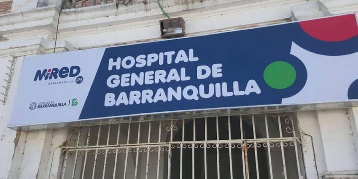 Asesinó con arma blanca a su expareja en Barranquilla