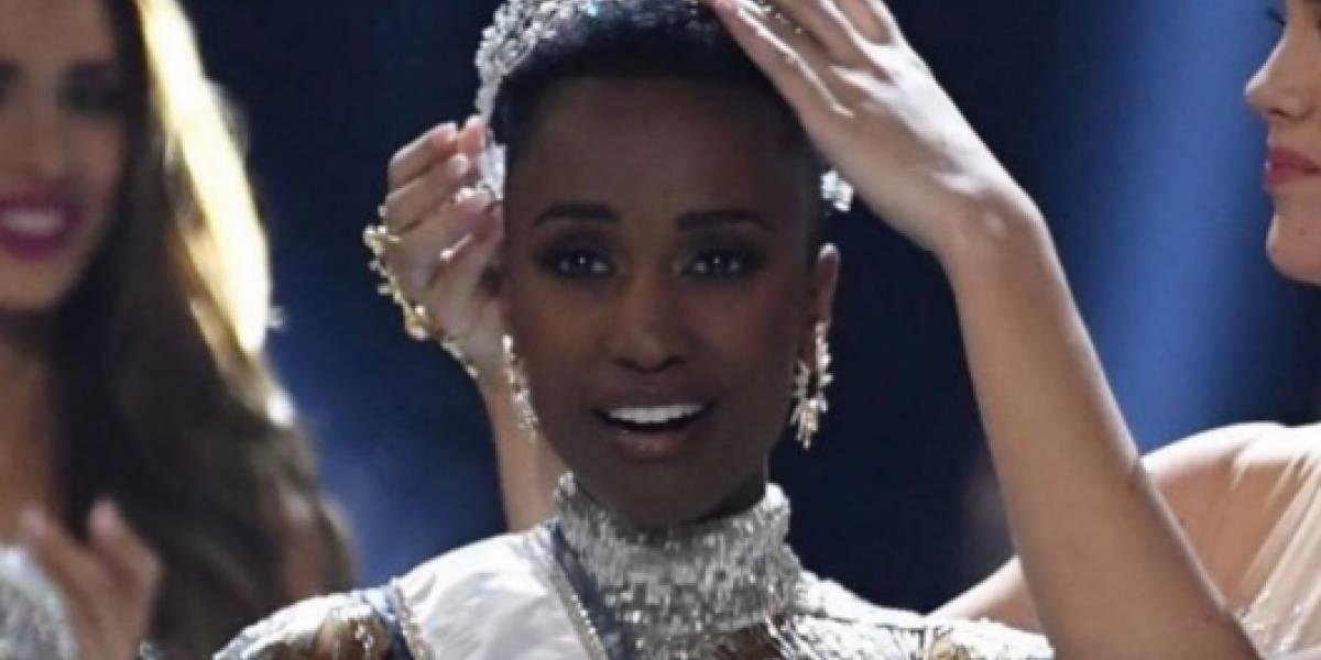 La polémica reina en las redes sociales tras el triunfo de la nueva Miss Universo 2019