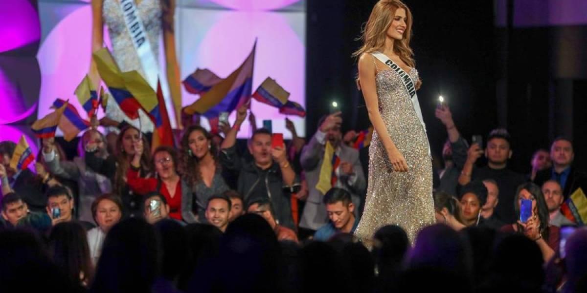 Miss Universo 2019: Nuevo chiste de Steve Harvey sobre Colombia armó la polémica