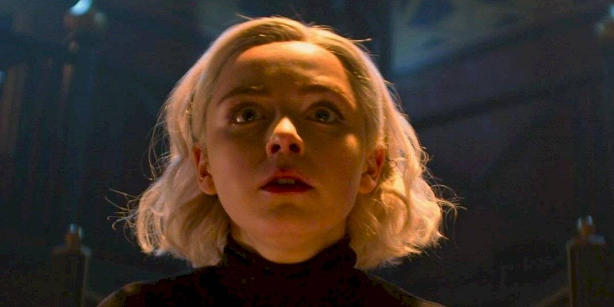 O Mundo Sombrio de Sabrina: Netflix confirma data da 3ª temporada
