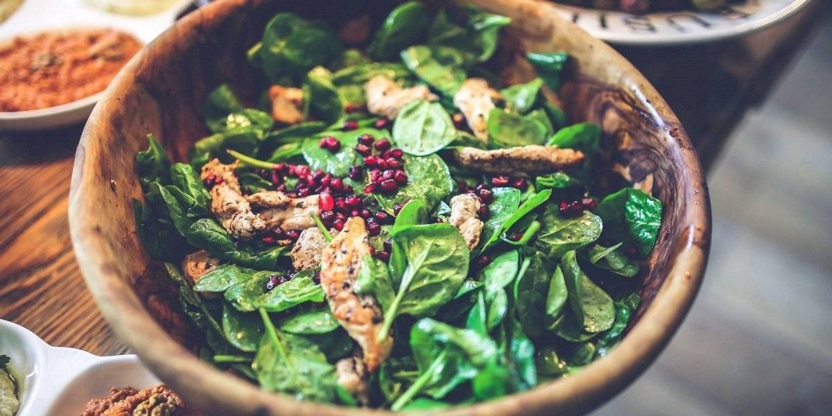 Estas são as propriedades que farão do espinafre um alimento essencial na sua dieta
