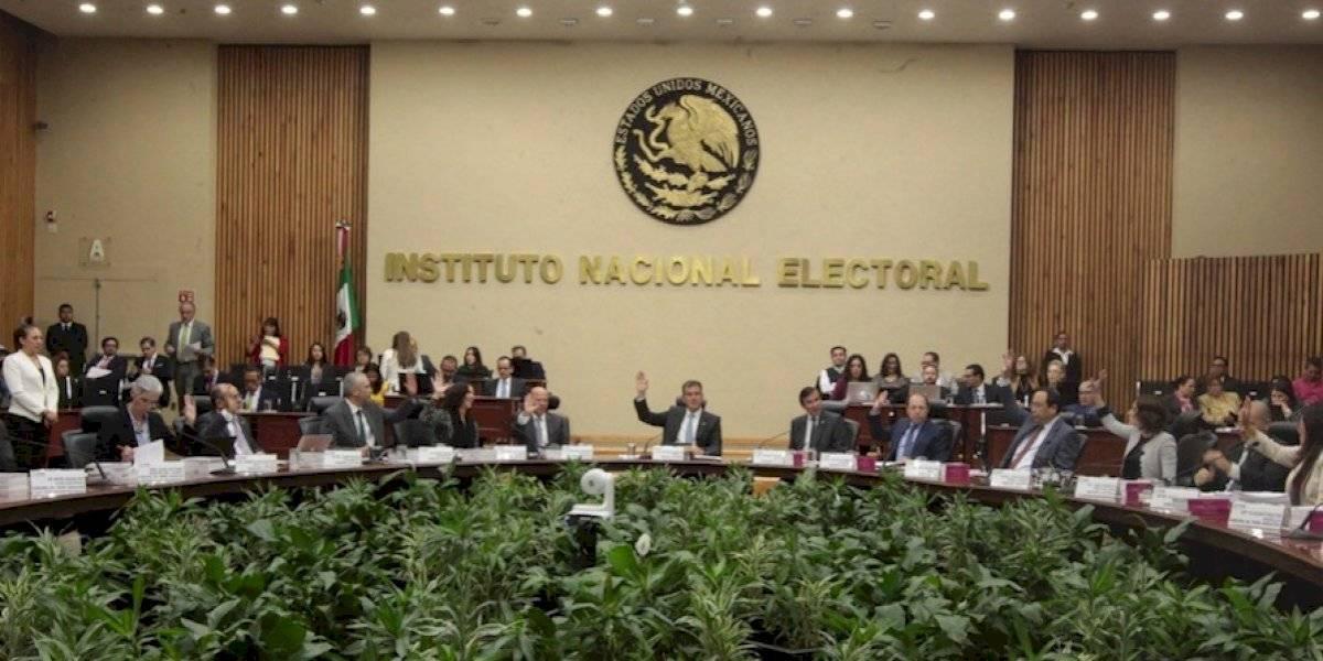Parlamento Abierto para elección de consejeros del INE