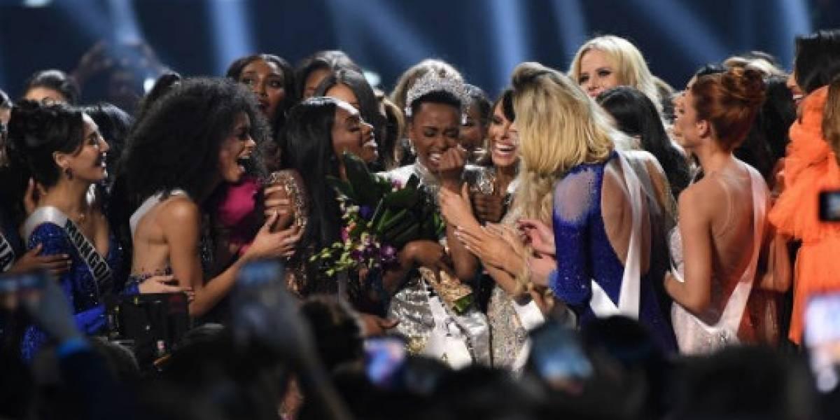 Representante critica el que no se anunciara a Puerto Rico durante el certamen de Miss Universe