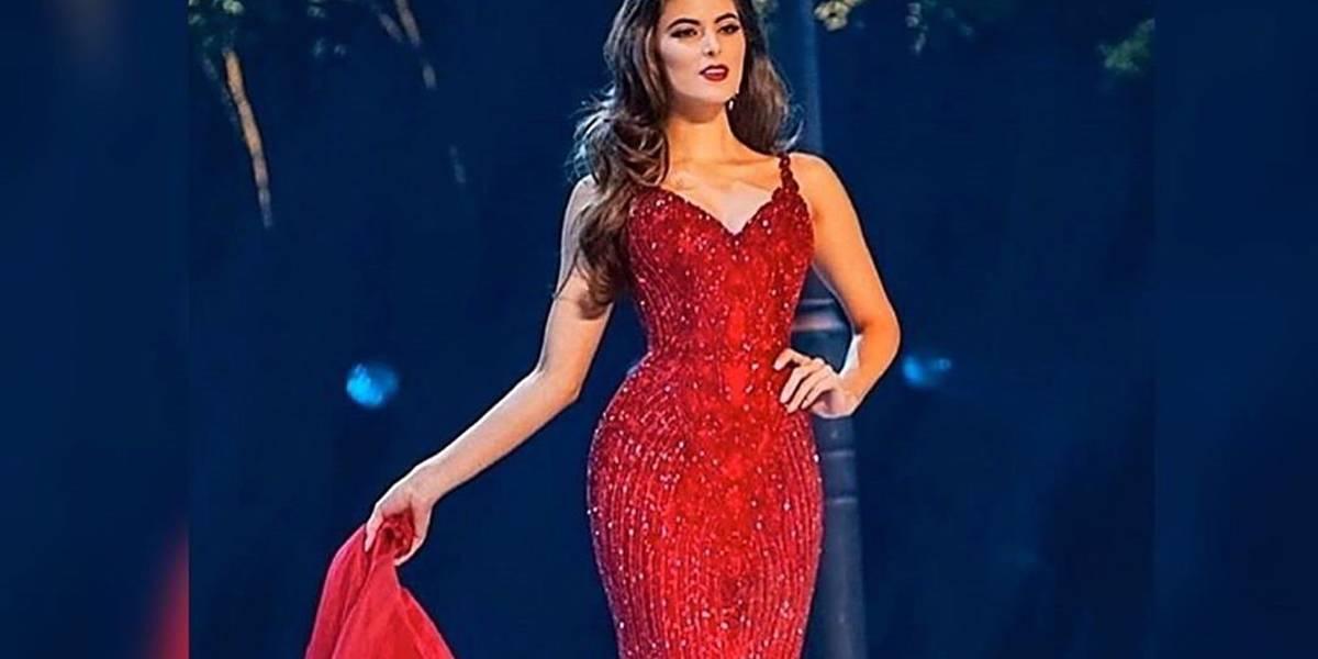 Este fue el desfile de Miss México en el Miss Universo 2019 que sorprendió a todos