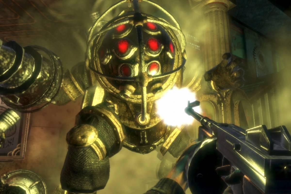 Anuncian nuevo juego de Bioshock con nueva desarrolladora