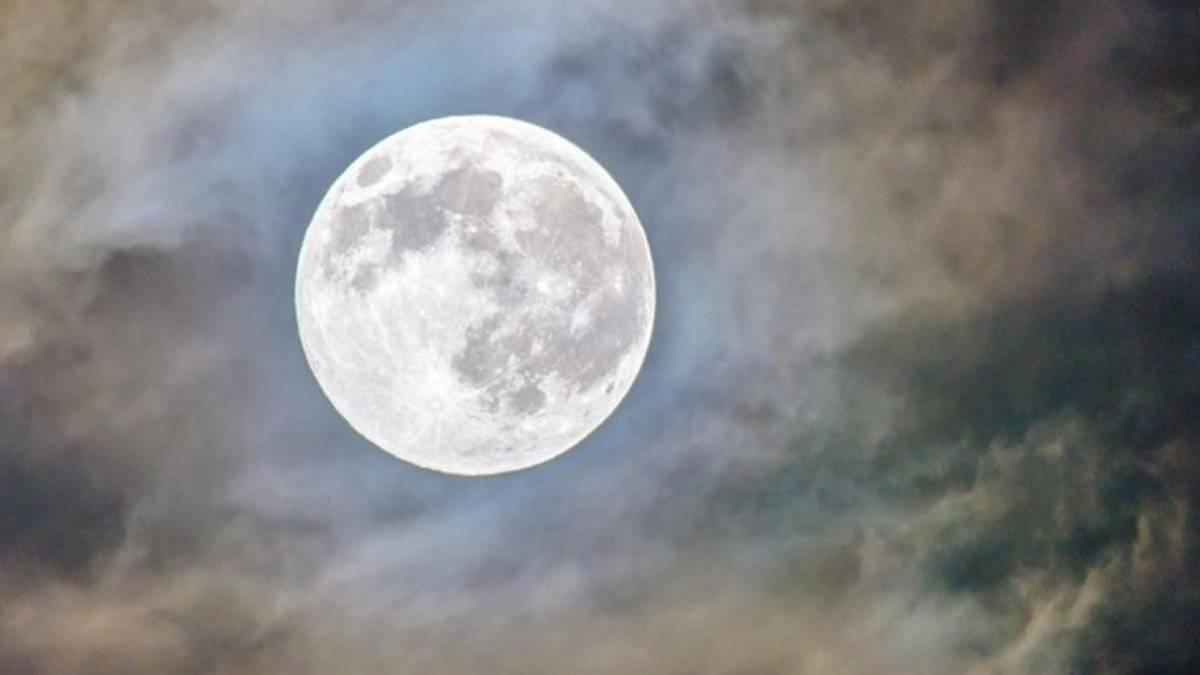 Luna: Conoce el primer mapa 3D más completo y detallado publicado por la NASA
