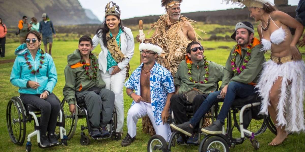 Conoce a Wheel the World, el emprendimiento chileno ganador de Chivas Venture