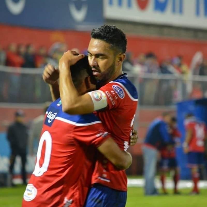 Xelaju anuncia sus primeras bajas Carlos Kamiani Félix
