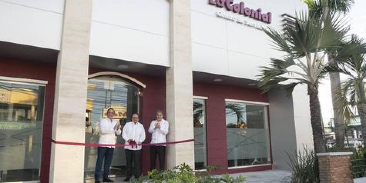 #TeVimosEn: La Colonial inaugura nuevo Centro de Servicios en la Zona Oriental
