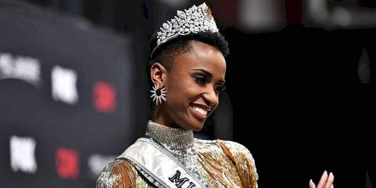 Miss Universo 2019: ¿Quién es Zozibini Tunzi?