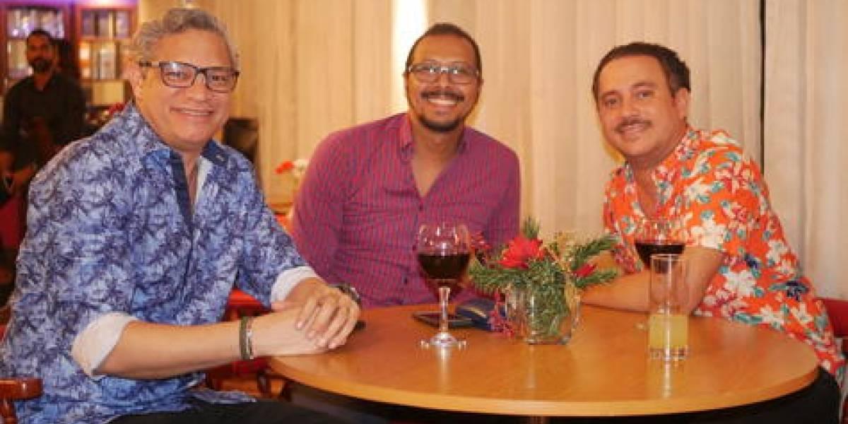 #TeVimosEn: ADDASG y ADAC realizan encuentro navideño