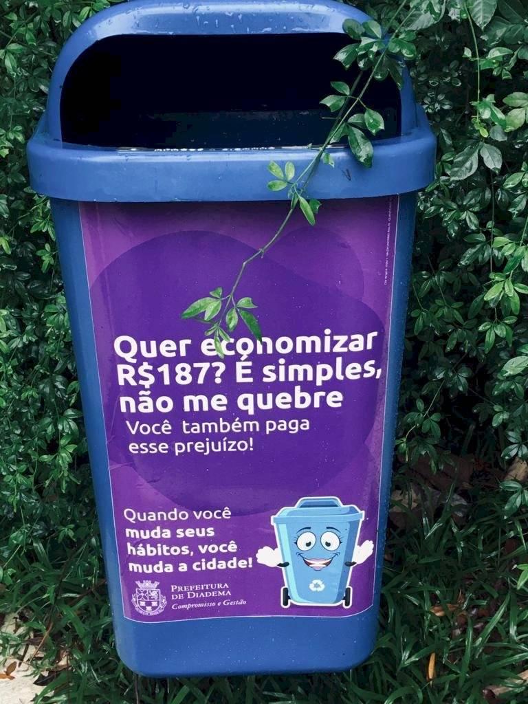 Divulgação/PMD